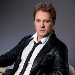 Сергей Любавин